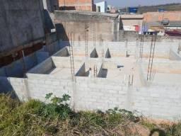 Título do anúncio: Vende-se Esta construção, em Arujá.