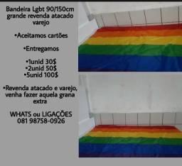 bandeiras grande gay novas entregamos aceito cartao12x