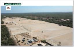 Mirante do Iguape><Loteamento muito top ><>
