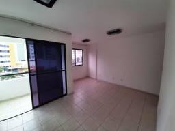 Título do anúncio: Apartamento com 2 dormitórios para alugar, 70 m² por R$ 1.400,00/mês - Imbuí - Salvador/BA
