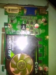 Placa de video gt 9500Gt