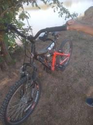 Bicicleta XR