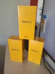 XIOMI POCO M3 DE 128GB LACRADO.