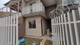 Casa à venda com 2 dormitórios em Tatuquara, Curitiba cod:16077