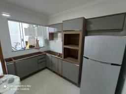 Cozinha modulada nova