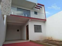 Título do anúncio: Sobrado com 4 dormitórios para alugar, 132 m² por R$ 2.300,00/mês - Alto Alegre - Cascavel