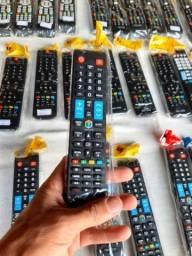 Título do anúncio: CONTROLE DE TV PARA DIVERSAS MARCAS