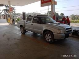 Título do anúncio: S10 4x4 diesel