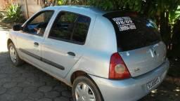 Renault clio 2008/2009