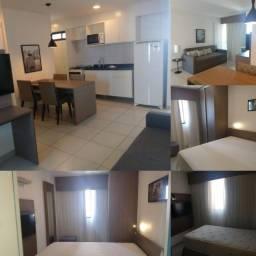 Excelente apartamento com 2 quartos em Boa Viagem