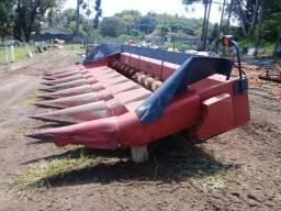 Plataforma de milho case 1084