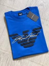 Camisas Peruanas com elastano - 3 por 190,00
