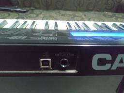 Vendo Teclado Musical Casio CTK 5200