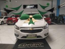 Chevrolet Onix LTZ 1.4 Completo Apenas 32 Mil Km 2018