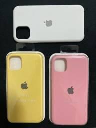 Título do anúncio: Capinhas iPhone 11