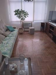 Apartamento à venda, 124 m² por R$ 490.000,00 - Ponta da Praia - Santos/SP