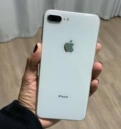 iPhone 8plus 64g - impecável!!