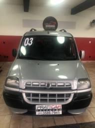 Fiat Doblò ELX 1.6 16V