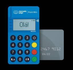 10 unidades de point Mini blue ME30S