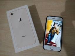 Vendo iPhone 8 Rosé 64 GB