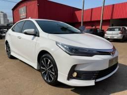 Título do anúncio: Corolla 2.0 XRS Multi-Drive S (Flex) 2018