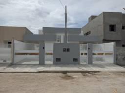 Casa em Mangabeira, 02 quartos