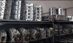 Motores , cabecotes e caixas de marchas