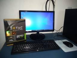 PC Gamer hp GTA V