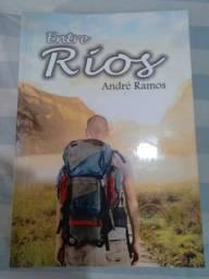 Título do anúncio: Livro Entre rios