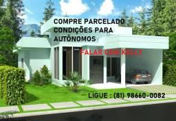 ** Casa Em Palmares