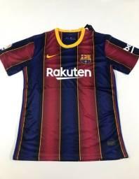 Vendo camisa G Barcelona 20/21