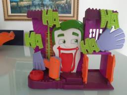 Casa do Coringa Imaginext