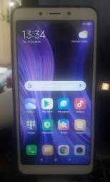 XiaoMi Redmi 6 32gb Gold Dual sim