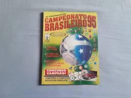 Álbum do Campeonato Brasileiro 1995