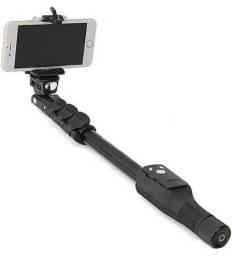 Bastão de Selfie Profissional