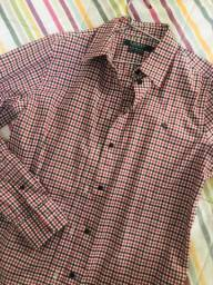 Título do anúncio: Camisa polo Ralph Lauren