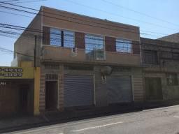 --- Prédio Comercial - Rua Rosario - Central