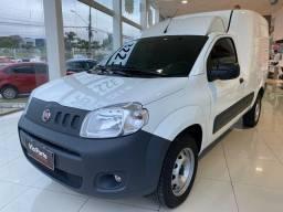 Título do anúncio: Fiat Fiorino ENDURENCE 1.4 FLEX MANUAL 2P