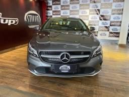 Título do anúncio: Mercedes Bens CLA 180 1.6 cgi 2018/2018
