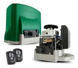 Título do anúncio: Motor SEG 1/4 HP - Sem cremalheiras - 6 X sem juros