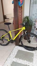Bike Cannondale Trail 6 - 2020