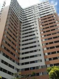 Título do anúncio: Apartamento com 52m², 2 quartos (sendo 1 suíte) em Praia de Iracema - Fortaleza - CE.