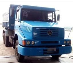 Título do anúncio: Mercedes-Benz 1620