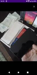 Nokia c2 com todos os acessórios
