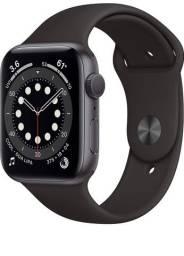 Título do anúncio: Apple Watch SE 40mm novo