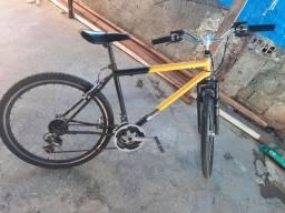 Título do anúncio: Bicicleta toda boa