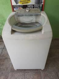 Máquina de lavar brastemp 11 quilos com garantia