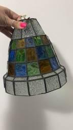 Cúpula de vidro