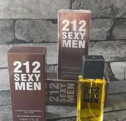 Atacado de perfumes importado