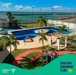 (wc) Lindo Condomínio Beira Mar Janga